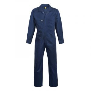COTTON DRILL COVERALLS