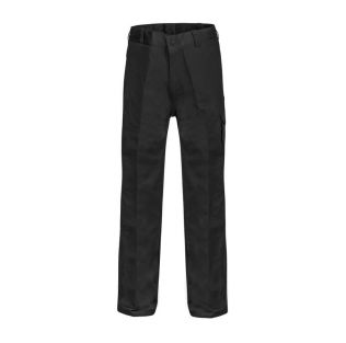 Cotton Cargo Work Pant