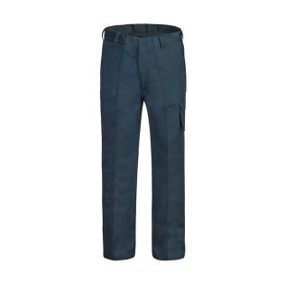 Modern Fit Cargo Cotton Work Pant