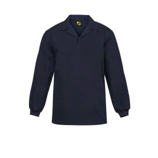 L/S FOOD INDUSTRY FULL COLOUR JAC SHIRT