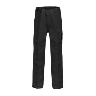 MODERN FIT POLY/COTTON CARGO WORK PANT