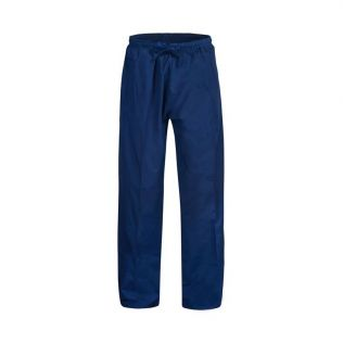 Reversible Unisex Medical Scrub Pant with Pockets