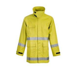 RANGER WILDLAND FIRE - FIGHTING JACKET WITH FR REFLECTIVE TAPE
