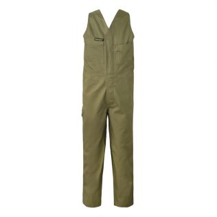 KIDS COTTON ROUGHALL WITH ELASTIC STRAPS