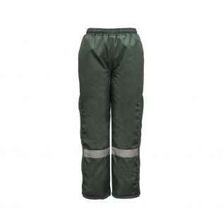 Freezer Pant with Reflective Tape